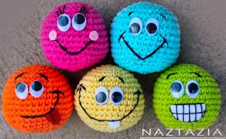 Сделать шарики к новому году своими руками