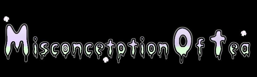MisconceptionOfTea