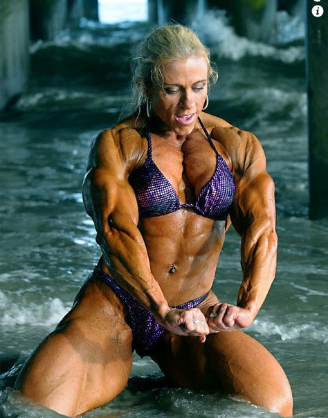 Women's Body Building: What are the Best Steroids for Women?