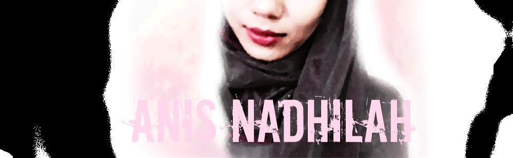 Anis Nadhilah