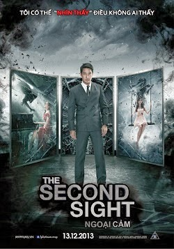 Nhà Ngoại Cảm - The Second Sight (2013)