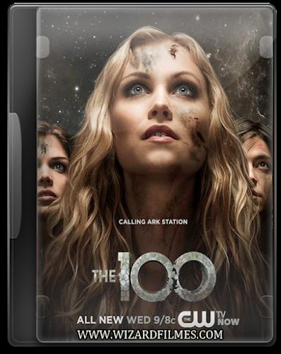 The 100 1ª Temporada Completa Torrent – BluRay Rip 720p e 1080p Dual Áudio (2014)