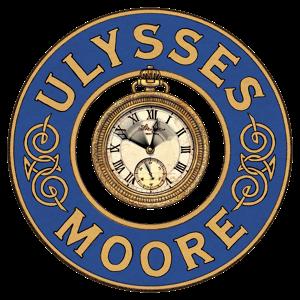 SERIE ULYSSES MOORE