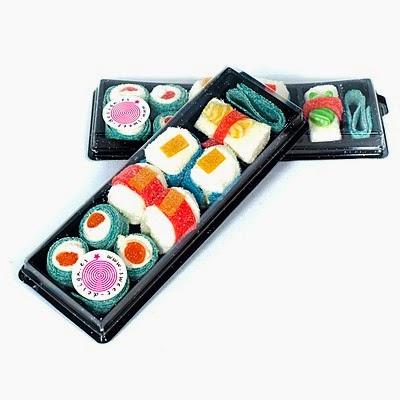 Chucherías Sushi