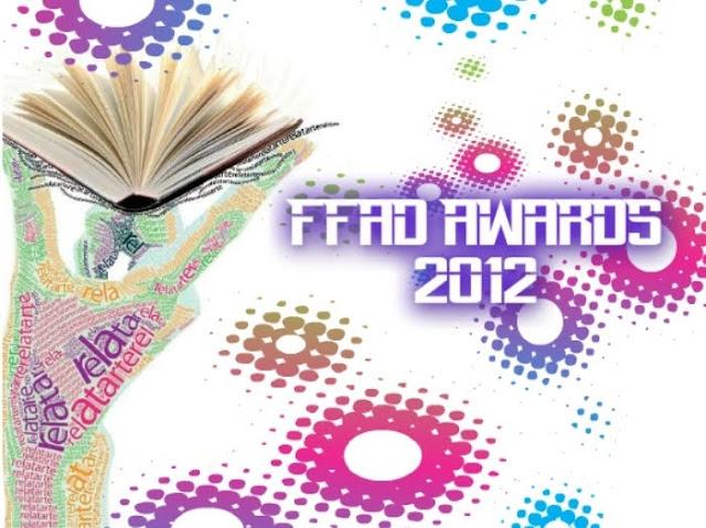 FFAD AWARDS 2012