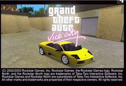 gta vice city free download in pendrive