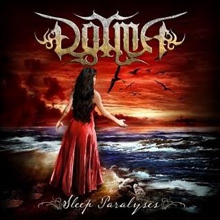 Dotma - Sleep Paralyses 2011 (Free Download Album-Mp3-Tracklist-Review): border=
