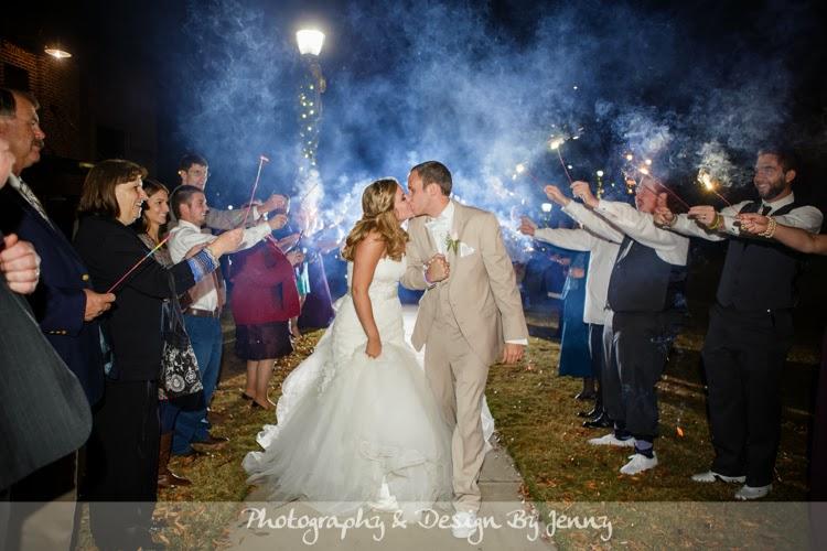 Cannon Center Wedding Greer, SC