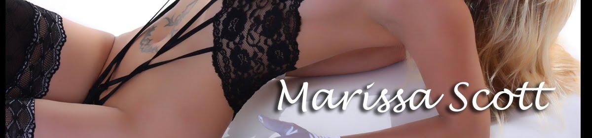 Marissa Scott Erotica