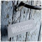 welkom op mijn blog
