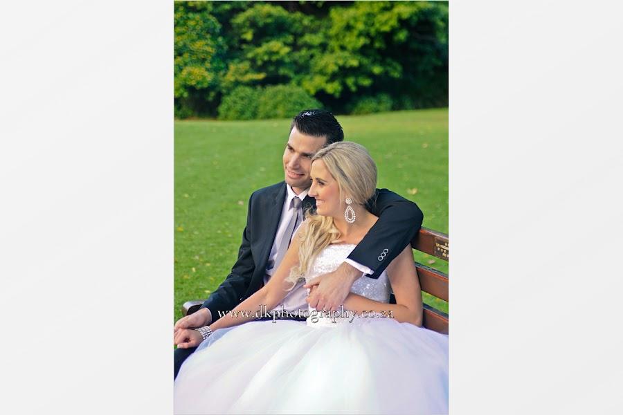 DK Photography Slideshow-2007 Tania & Josh's Wedding in Kirstenbosch Botanical Garden  Cape Town Wedding photographer