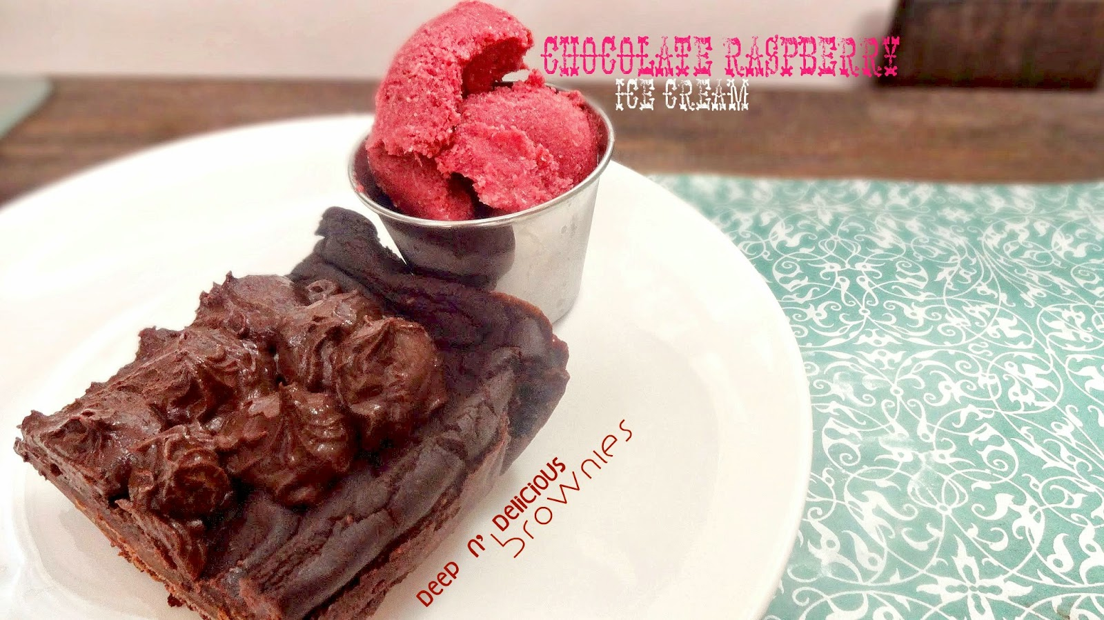 Mccain Deep N Delicious Chocolate Birthday Cake