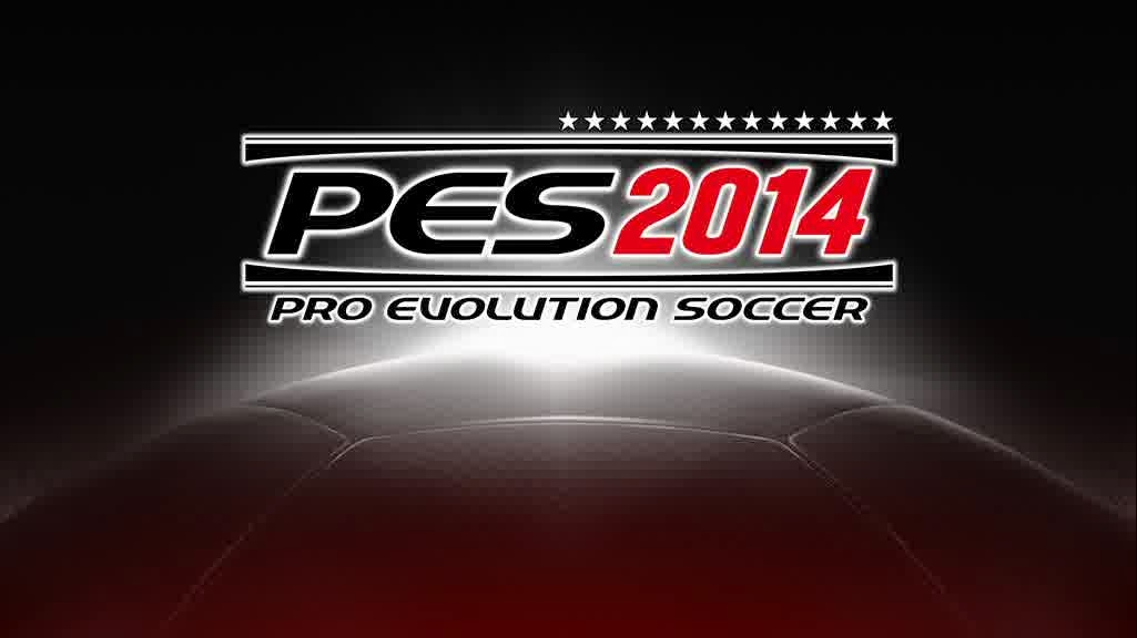 Download Game PES 2014 for PC