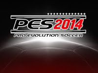 Free Download Game PES 2014 for PC