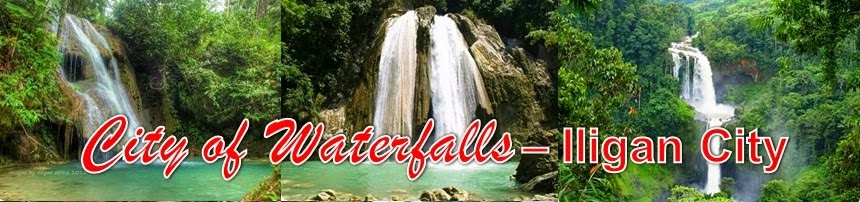 City of Waterfalls-Iligan City