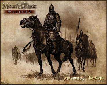 #9 Mount and Blade Wallpaper