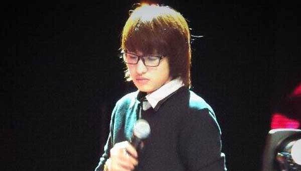 Ryan tereliminiasi dari panggung Indonesian Idol 2014