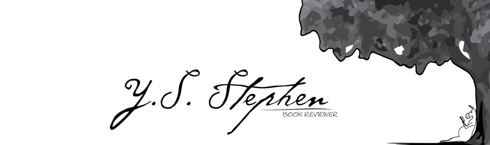 Y.S. Stephen - Book Reviewer
