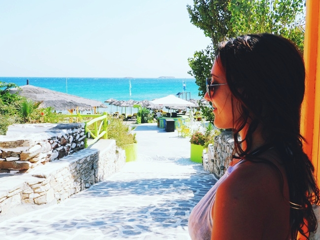 Viva Punda summer beach club Paros.Best Paros beaches.Best Paros clubs.Where to go in Paros.Paros island travel guide.Paros ostrvo plaze.