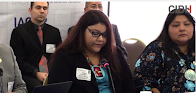 Extractive Industries impact Sacred Places: Navajo, Apache and Pueblo Testify