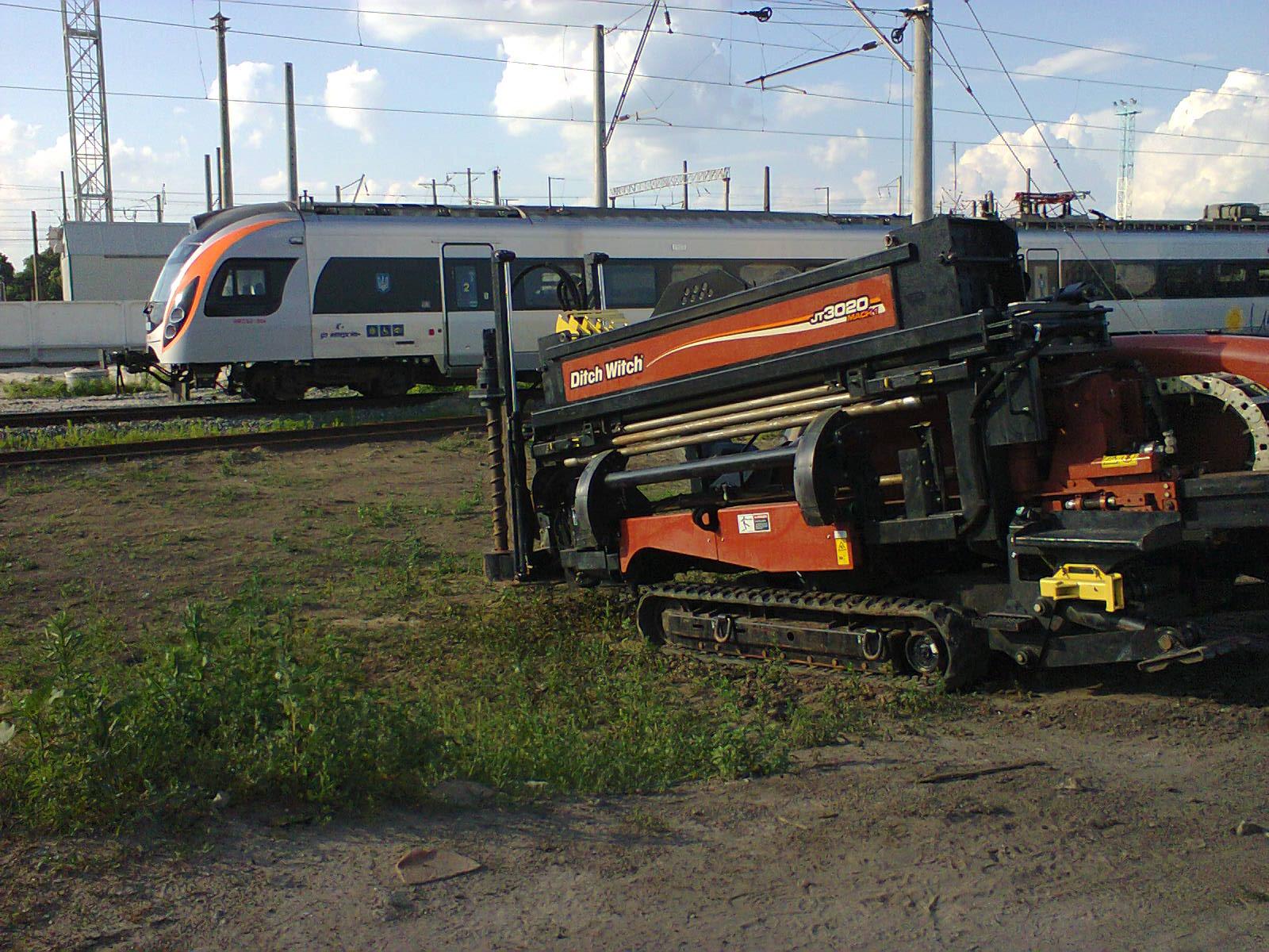 инструкция по приемке в эксплуатацию законченных строительством волоконно оптических линий передачи федерального железнодорожного транспорта
