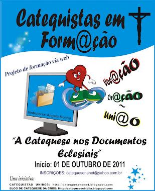 Blog Catequista em Formação