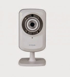Snapdeal: Buy D-Link 932L Webcam at Rs.4494