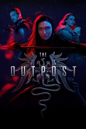 Série The Outpost - Legendada 2018 Torrent