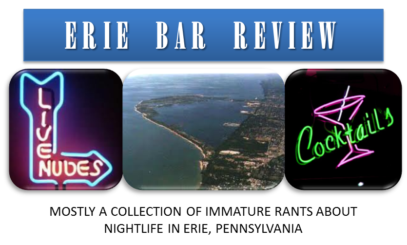 Erie Bar Reviews