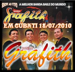 Banda Grafith em Cubati-18/07/2010