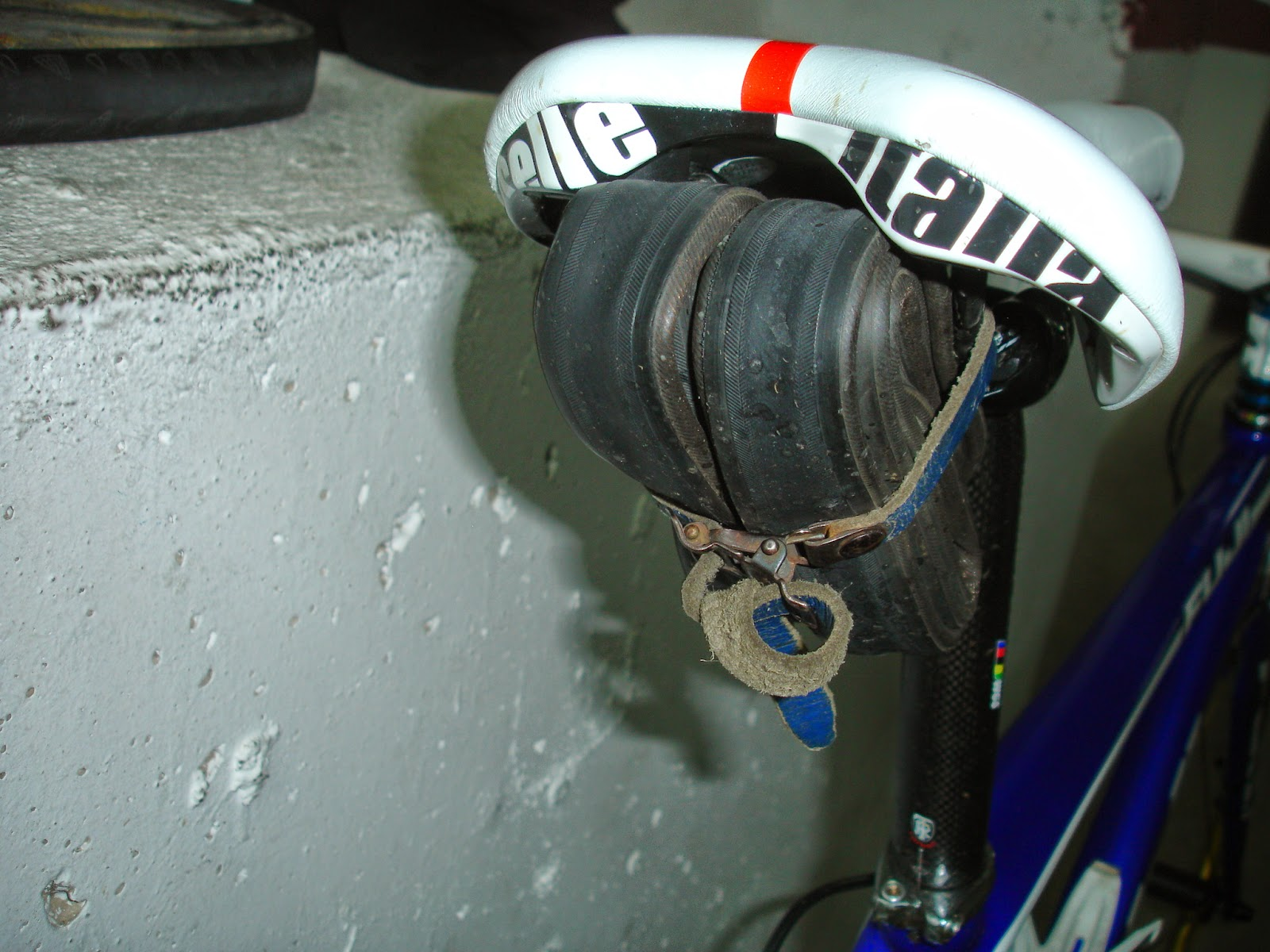 tubulares bici