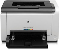 HP LaserJet CP1025 Download Driver  Mac, Windows, Linux