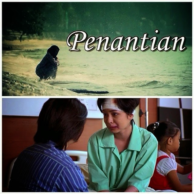 Penantian Full Movie