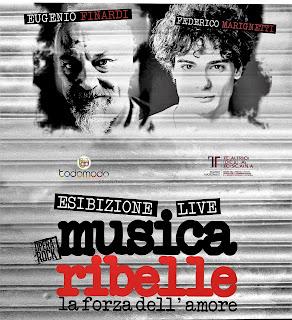 LA MUSICA RIBELLE DI EUGENIO FINARDI