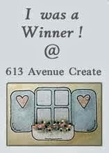 Winner at 613 Avenue Create!