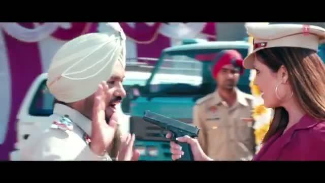 You n Me - A Thrilling Love Story - Full Punjabi Movie