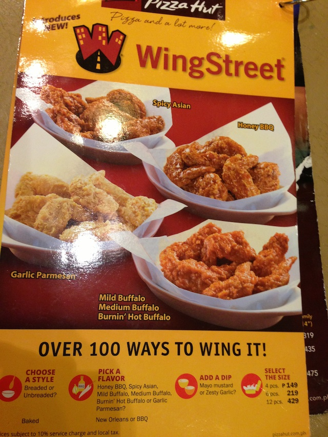 Fun 2 Know Philippines Pizza Hut In The Philippines And Other Countries