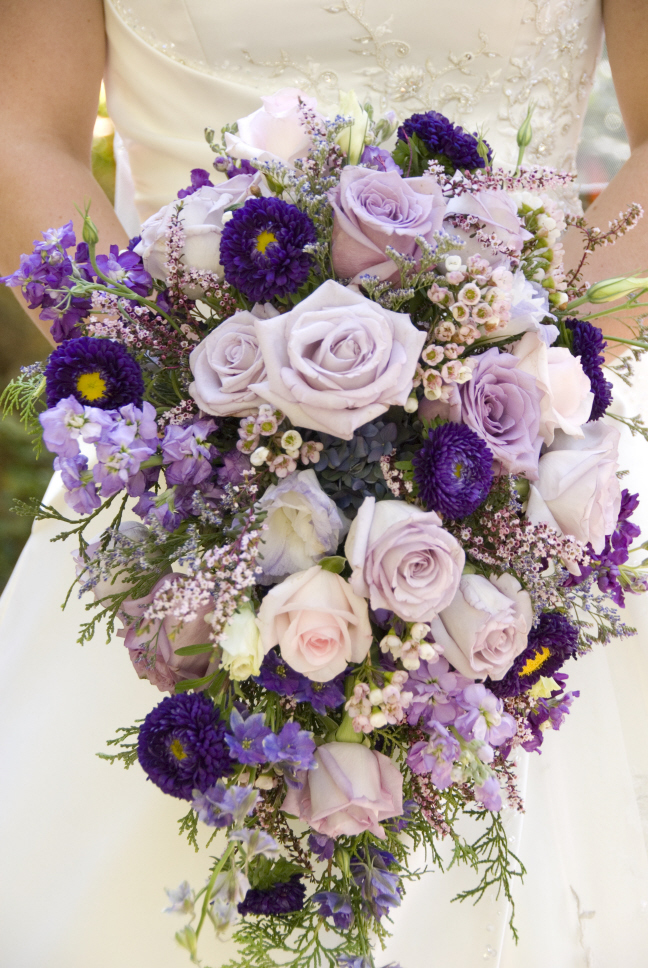 photo: Brides Bouquet Loved My
