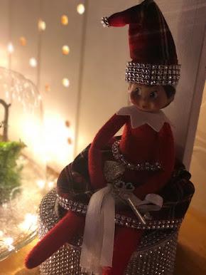 Kerstknuffels