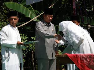 Acara Perpisahan 2009