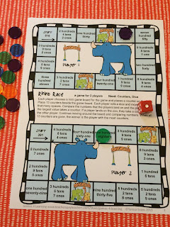 https://www.teacherspayteachers.com/Product/Place-Value-Games-691227