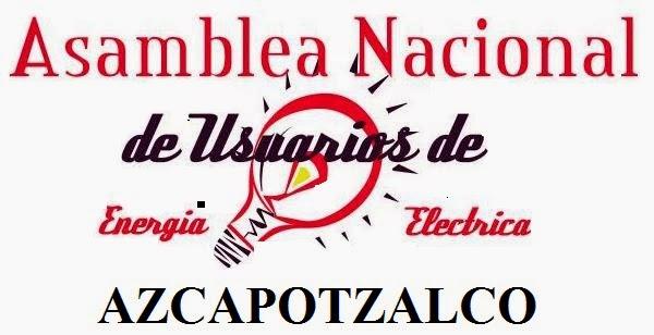 ANUEE AZCAPOTZALCO