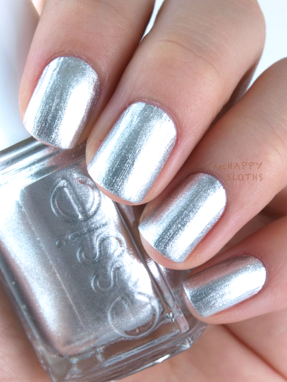 Essie Winter 2015 Collection: Review and Swatches | The Happy Sloths ...