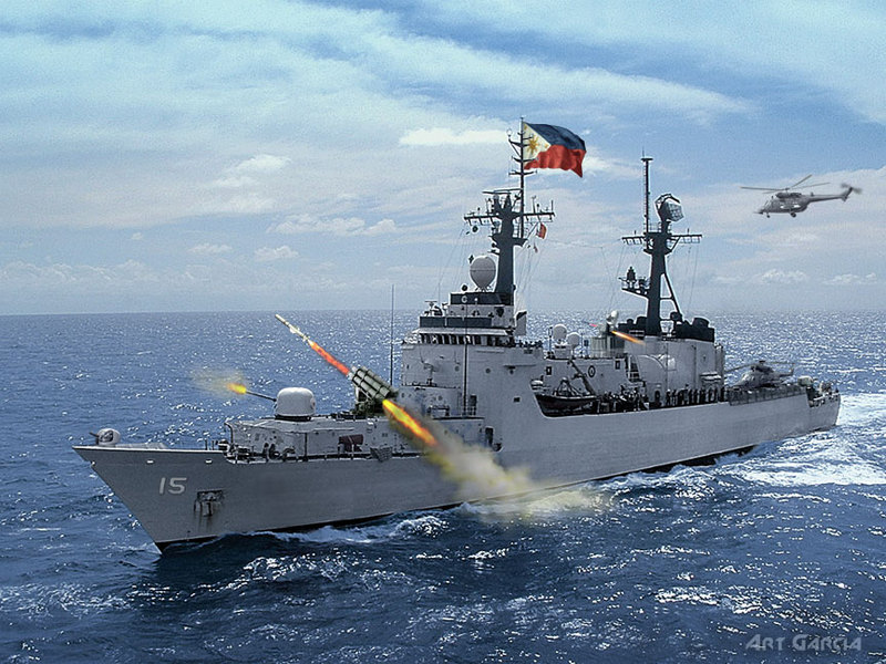 BRP%2BGregorio%2Bdel%2BPilar%2B-%2B15%2Bweapon%2B2-784515 - Philippine Navy's (PN) capability to conduct intelligence, surveillance missions - Philippine Daily News