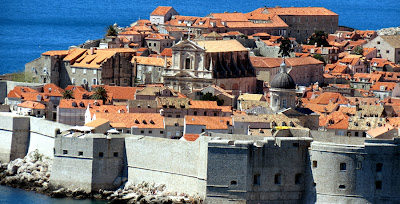Game Of Thrones Season 4 - Croatia, Dubrovnik Old City