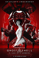 Ghost In The Shell (31-03-2107)