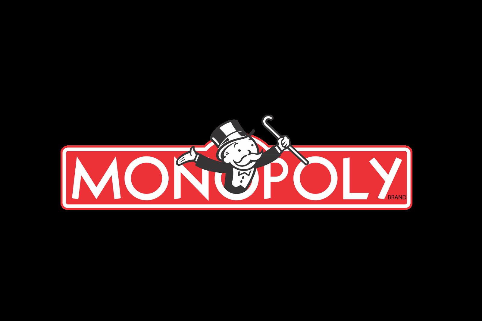 Monopoly Logo - Logo-Share