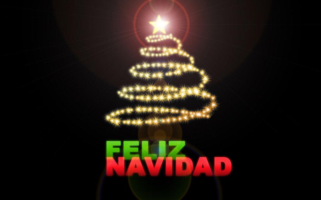 Saludos de feliz navidad let 39 s celebrate - Saludos de navidad ...