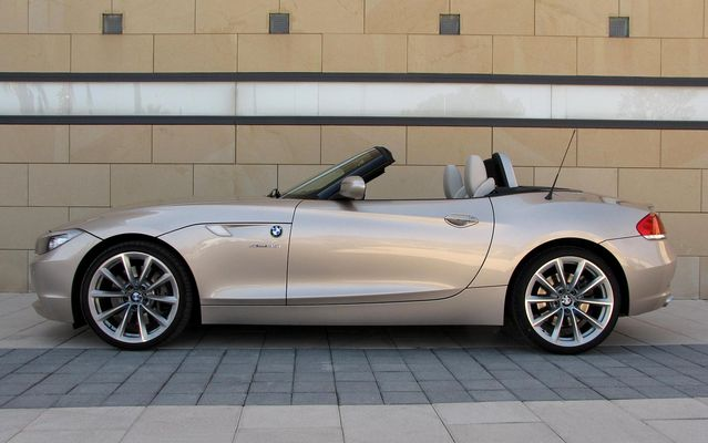 2013 Bmw Z4 Reviews And Ratings Autos Express