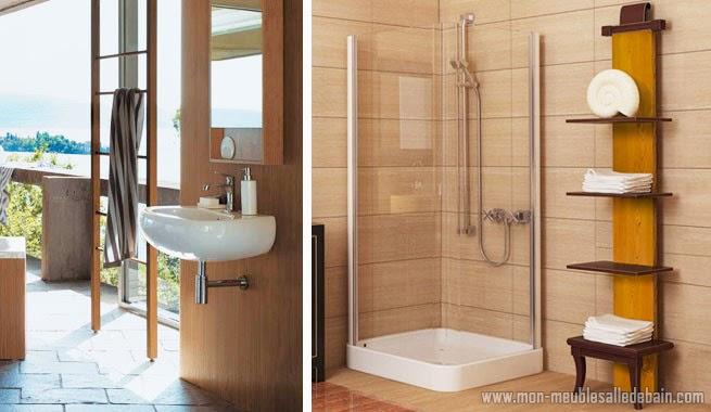 Meuble salle de bain informer vous avant d 39 acheter un for Moisissure meuble bois